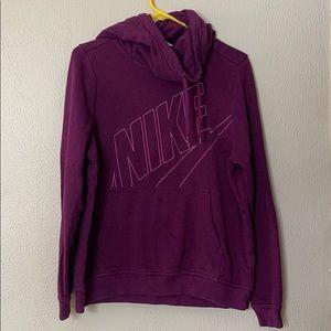 Nike Hooded Sweater